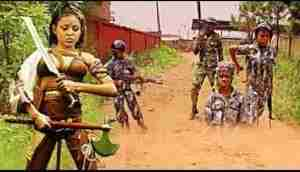 Video: The Chosen Warrior - #AfricanMovies #2017NollywoodMovies #LateslNigerianMovies2017 #FFullMoviel
